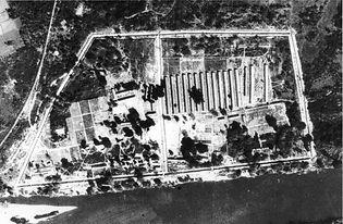 Chungkai P.O.W Camp