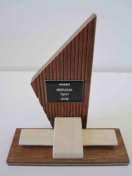 Birrana GPrix Trophy 2016