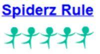SpiderzRule Award