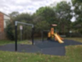 Graham Hogg Park