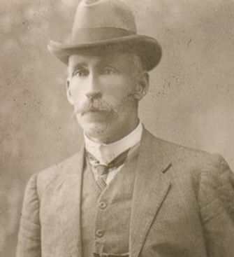 Henry Langford