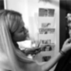 Susanne Nicholson - professional hair stylist
