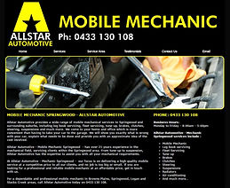 All Star Mobile Mechanic