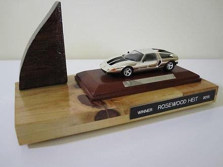 Rosewood Heit Trophy 2015