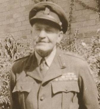 Colonel Harold Langford