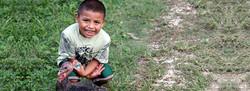 Blue Creek kid