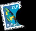 IZE Belize Logo