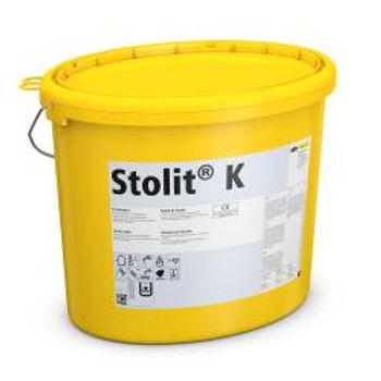 Enduit de finition organique étanche Stolit®