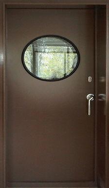 Porte acoustique 51dB