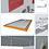 Thumbnail: ACUSTIART-C Panneau acoustique suspendu circulaire
