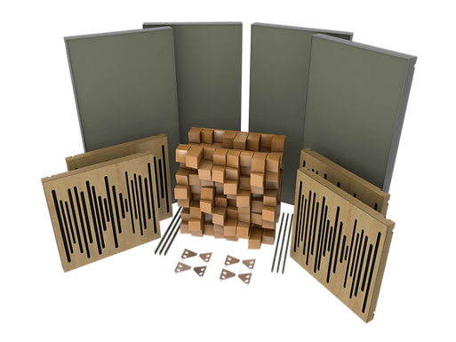 VicAudiophile VMT Kit