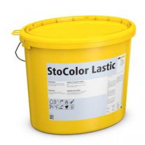 StoColor Lastic® Peinture de façade fissurée