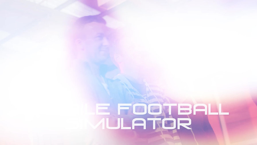 Football Simulator Hire