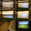 Thumbnail: Stealth Retractable Impact Projection Screen