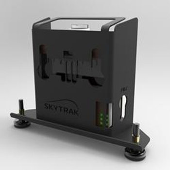 SkyTrak Metal Protective Case