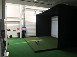 4.5m SimCube with Raised Floor