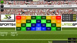 Wembley Points