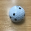 Thumbnail: 12 Titleist Pro V1 or V1x Marked Golf Balls for QED Uneekor