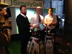 Simply Golf
