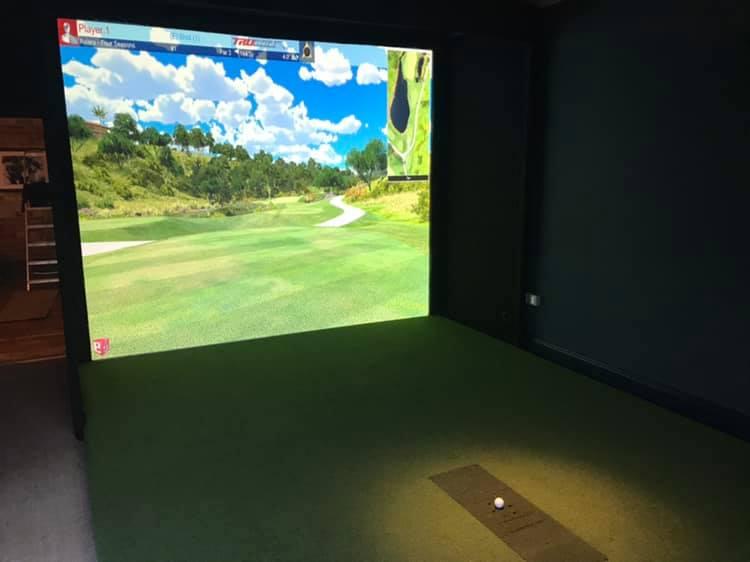 3m Screen Garage Installation