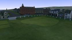 St Andrews #18 2