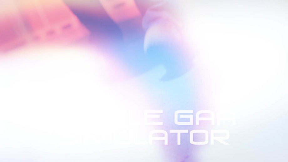 GAA Simulator Hire