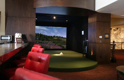 Deluxe Bespoke Commercial installation