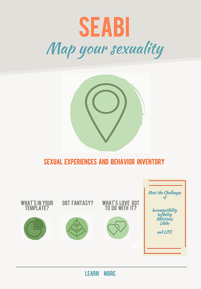 3 Ways to use the Sexual Experiencess and Behavior Inventory