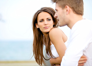 Why New Relationships Fail