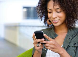 Top Five Tips for Women Texting Men