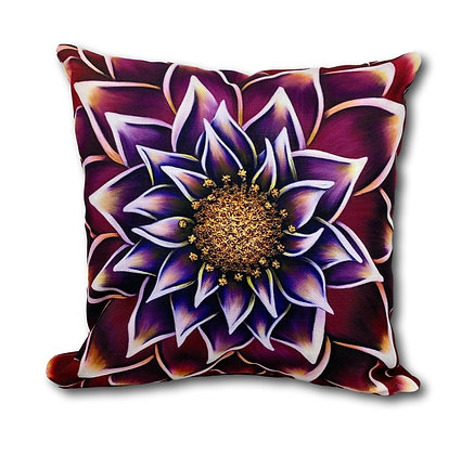 """18"""" x 18"""" Pillow Cover - Gilded"""