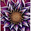 Thumbnail: #010 Gilded Dahlia - Protective Phone Case