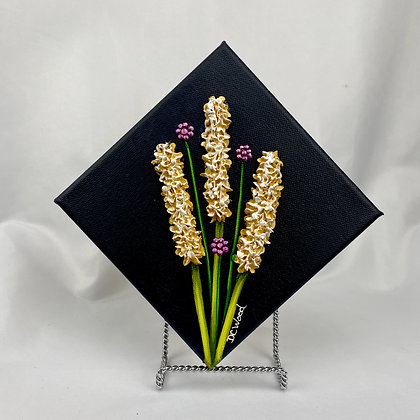 Petite Blooms #1184 (6 x 6)