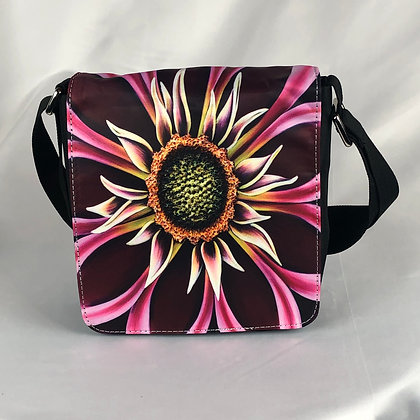 Small Flap Messenger Bag - Spellbound