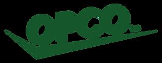 OPCO, Inc. logo