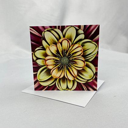 Mini Cards - Buttercream