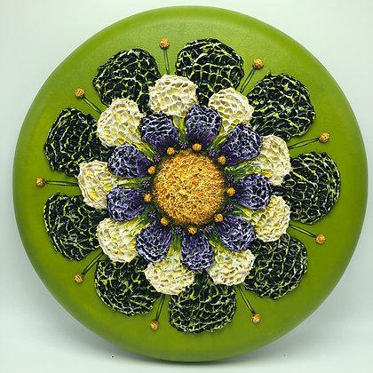 Mandala Collection - Green #941