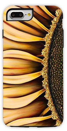 #008 Sunflower - Protective Phone Case