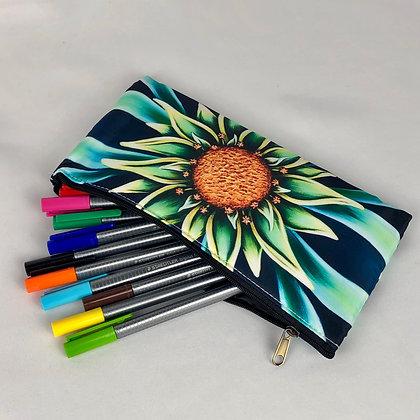 Pencil Case - Mermaid