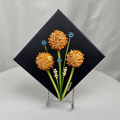 Petite Blooms #1159