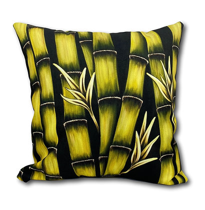 """18"""" x 18"""" Pillow Cover - Bamboo"""