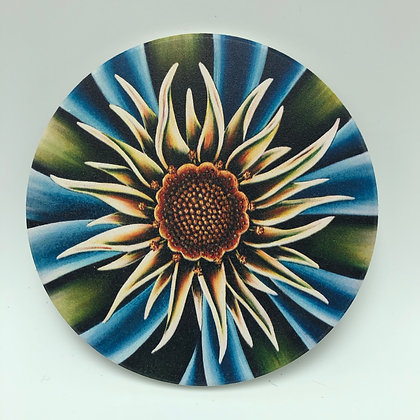Coaster - Sea Flower #04