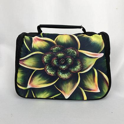 Travel Pouch - Succulent