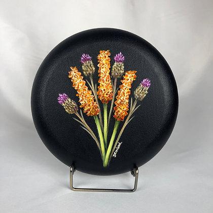 Sm. Circle Bouquet - #1058