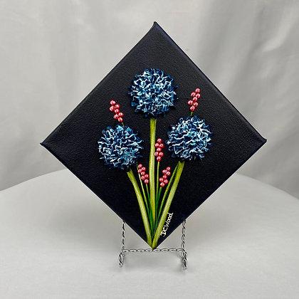 Petite Blooms #1156