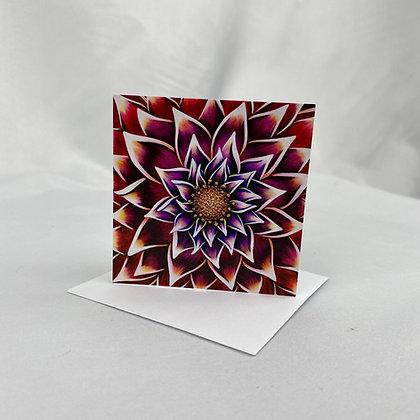Mini Cards - Gilded