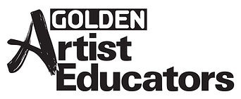 Golden Artist Educators Logo_K.jpeg