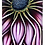 Thumbnail: #016 Wild Cone Flower - Protective Phone Case