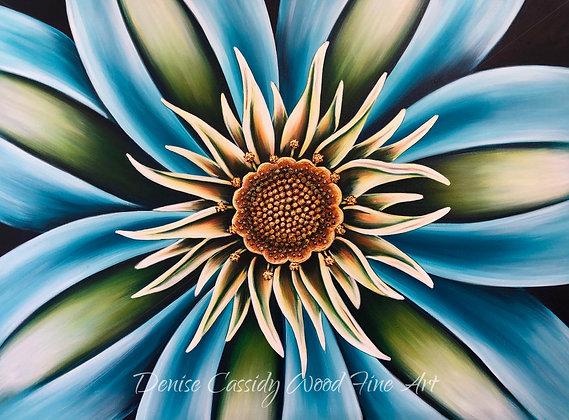 Sea Flower #827