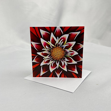 Mini Cards - Red